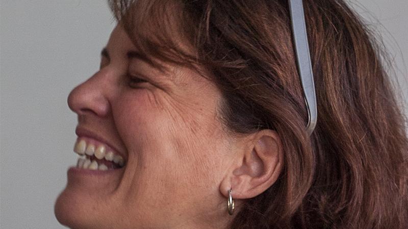 Ep. 55  Carole Gerardo Part 2
